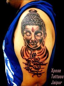 Tattoo In Jaipur Xpose Tattoos Xpose Tattoos Jaipur Tattoo
