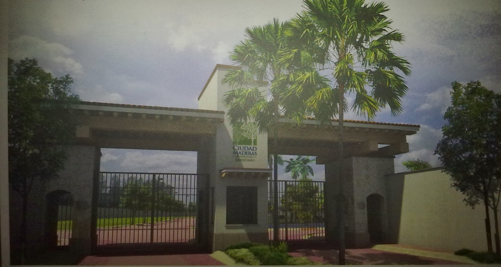 Inmobiliaria de la 30 lotes residenciales y comerciales for Inmobiliaria 4 arcos