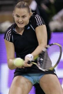 Nadia Petrova Hot Tennis Picture