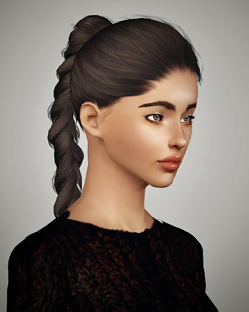 sims 3 alesso apple retexture
