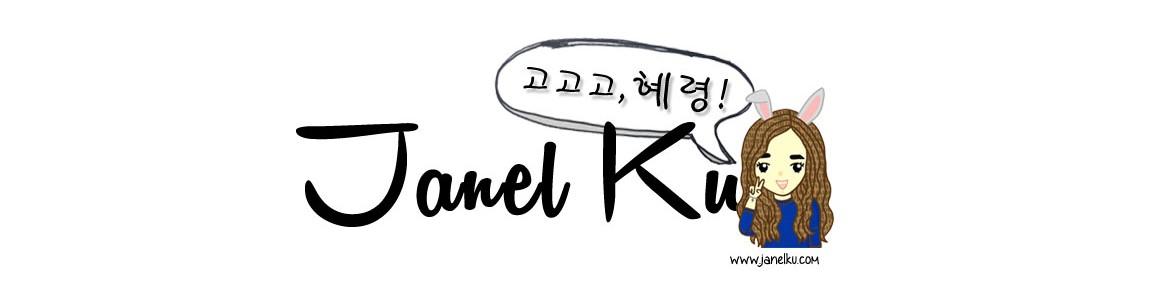 JANEL.K 고혜령
