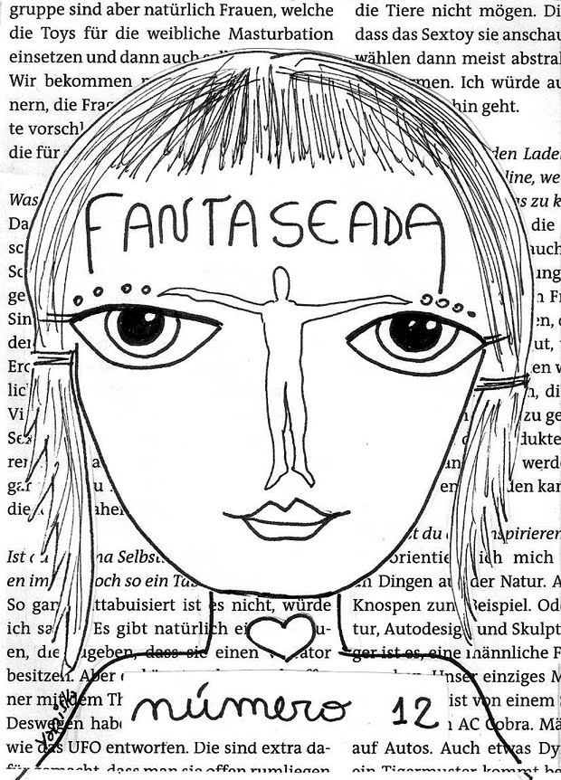 Fantaseada 12
