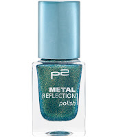 p2 Neuprodukte August 2015 - metal reflection polish 120 - www.annitschkasblog.de