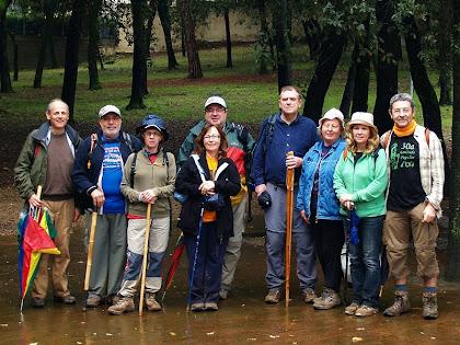 Caminada Popular de Canovelles 2011