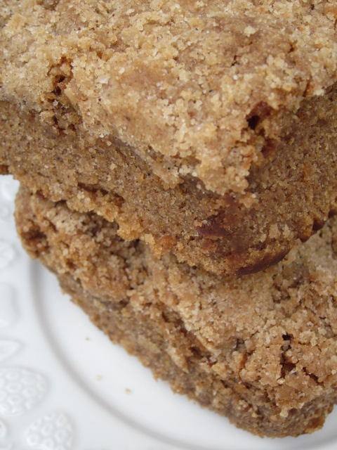 Lausd Old School Coffee Cake Recipe