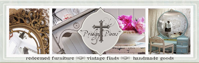 Prodigal Pieces