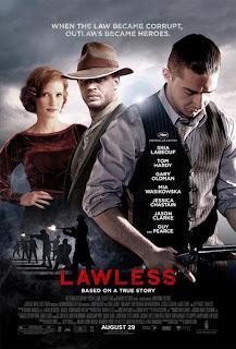 Ver Sin ley (Lawless) (2012) Online Gratis
