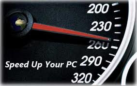 Speed Up Your Pc - Trickdump