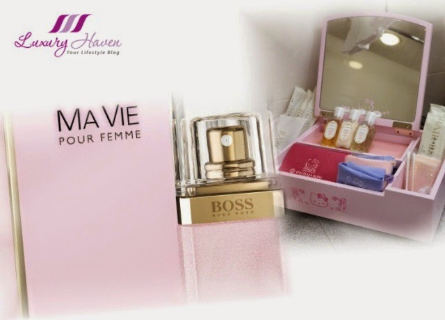 boss ma vie pour femme fragrance hello kitty