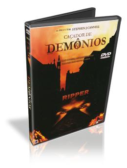 Download Caçador de Demônios Dublado RMVB