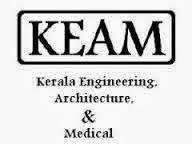 KEAM 2014 Exam Date