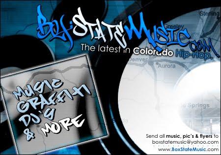 Box State Music