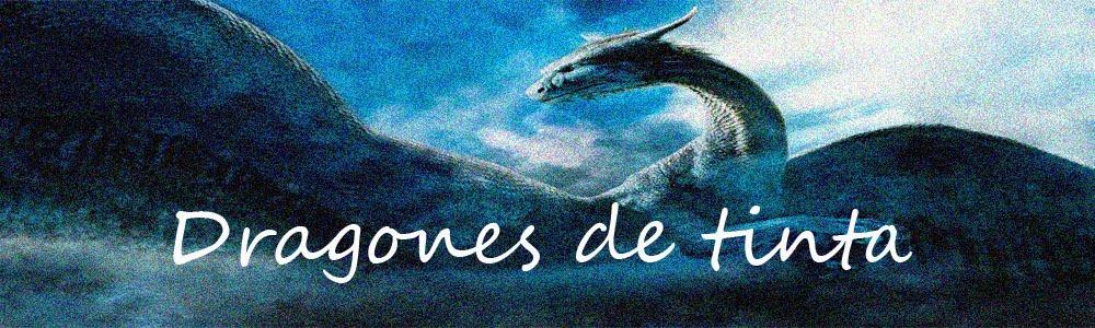 Dragones de Tinta