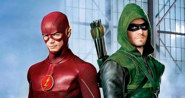 Spin off de Arrow y The Flash al estilo 'The Brave and the Bold'