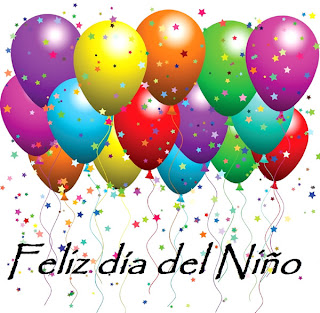 Feliz Dia del Niño, parte 2