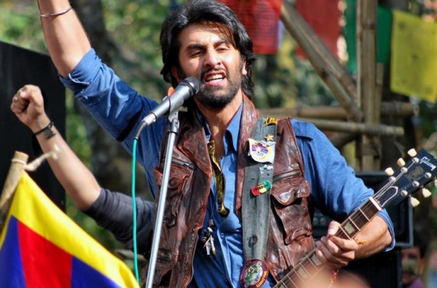 ranbir kapoor rockstar movie - photo #2