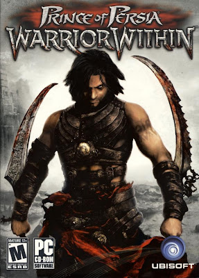 Prince Of Persia - Warrior Within Free Download Full Version For PC Game