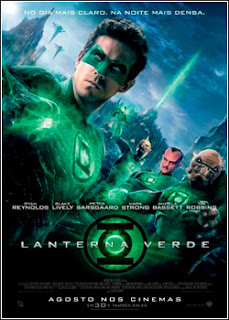 Download - Lanterna Verde DVDRip AVI Dual Áudio