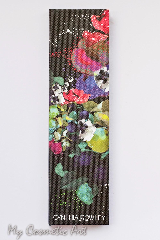 Paleta de sombras nº1 de Cynthia Rowley