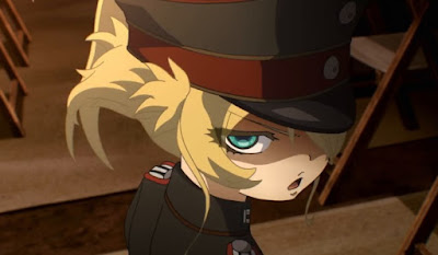 Youjo Senki Episode 1 Subtitle Indonesia