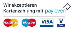 Kartenzahlungen ganz easy!