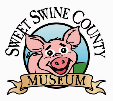 Sweet Swine County Museum will not be located in Sweet Swine County!