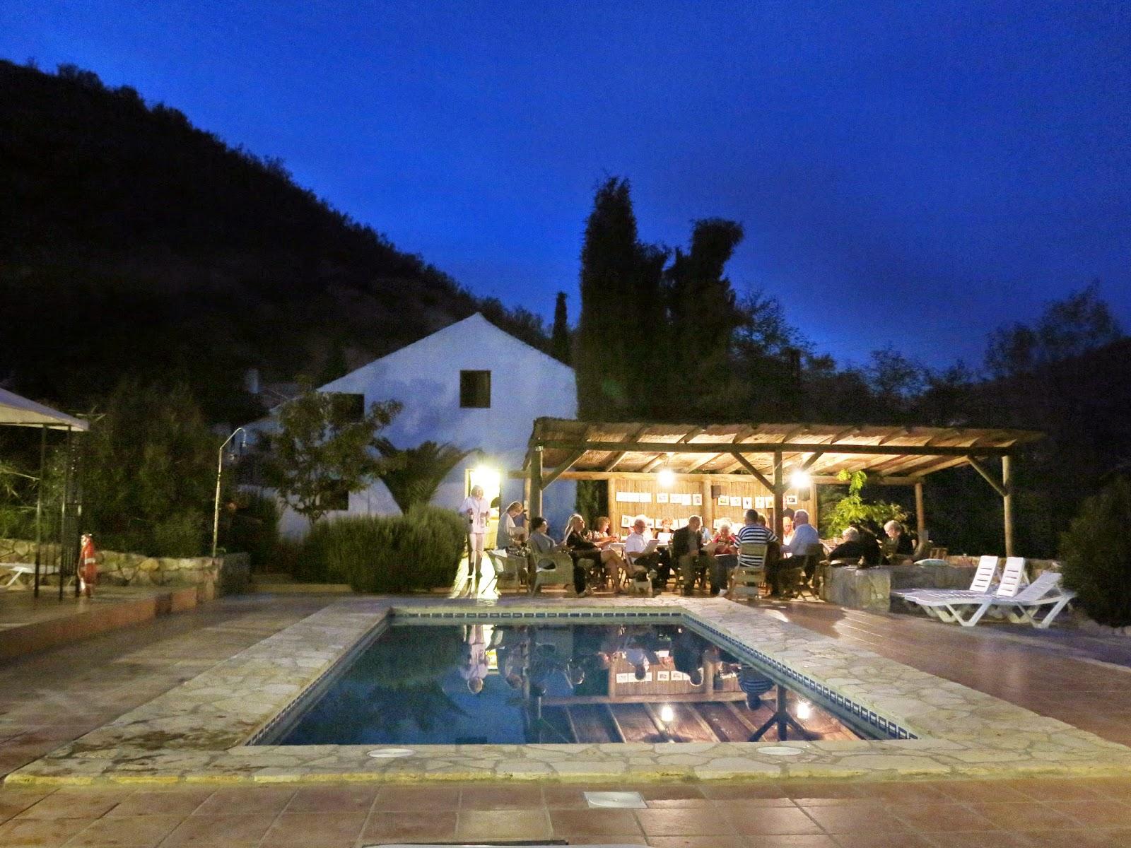 Spain Holiday Pool wallpaper | (56411)