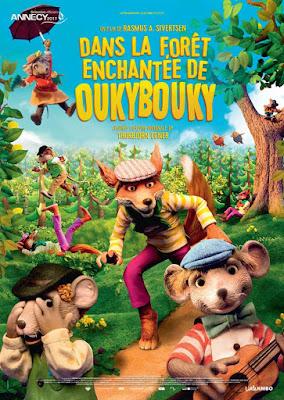 Dans la forêt enchantée de Oukybouky streaming VF film complet (HD)