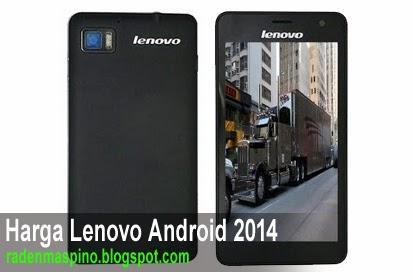 Hp Lenovo Android memang cukup populer di Indonesia, ada banyak alasan