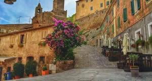 Castiglione Della Pescaia - Grosseto, Toscana, Itália