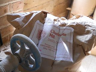 Charlecote+Mill+Flour