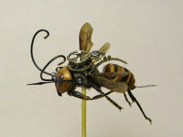 Steampunk-insects8