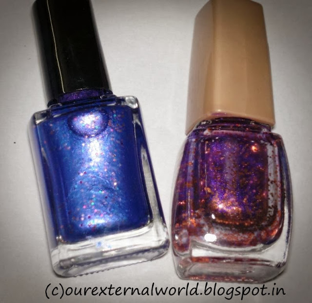 Glitter Nail Polish Make Your Own: How To Create Your Own Nail Polish