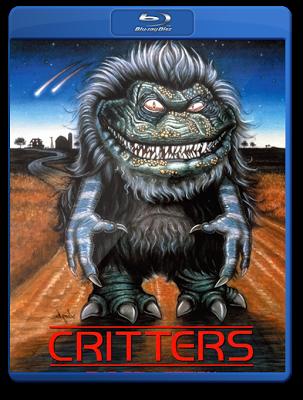 Critters Blurayrip