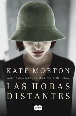 Las Horas Distantes – Kate Morton (Pdf, ePub, Mobi, Fb2)