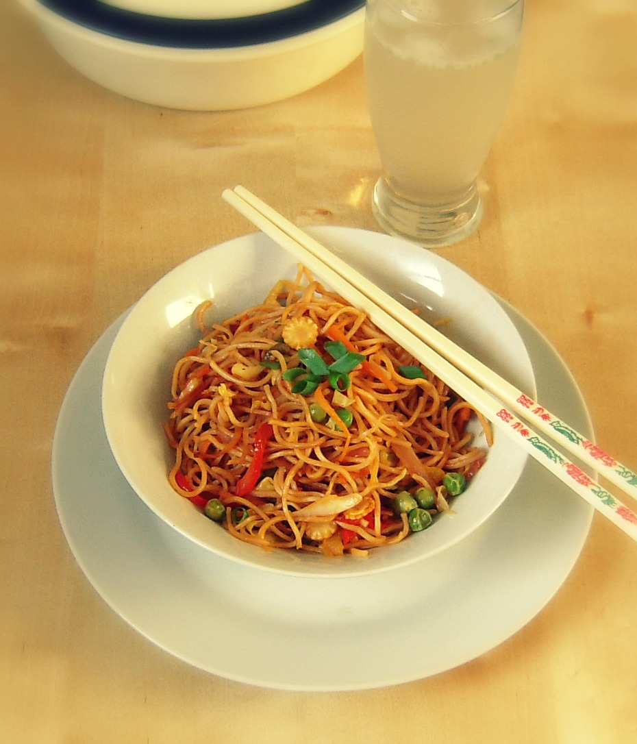 Food drink around the world traditional chinese food chow mein of famous chinese food in the world it is easy to cook and you can cook it in many methods in this article i would like to offer you two of them forumfinder Image collections