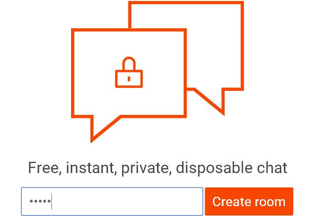 Creando una sala de chat privada con Niltalk