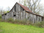 Old Home Place.....The Barn