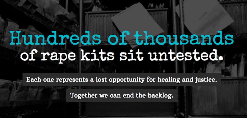 #EndTheBacklog