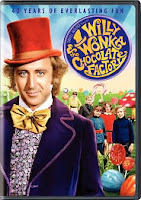 Willy Wonka ans the Chocolate Factory
