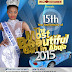 GET IN & REGISTER: It's The 15th Annivesery Edition Of Most Beautiful Girl In Abuja
