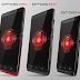 Motorola perkenalkan 3 telefon pintar baru dalam keluarga Droid