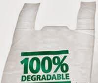 Plastik Biodegradable yang Ramah Lingkungan