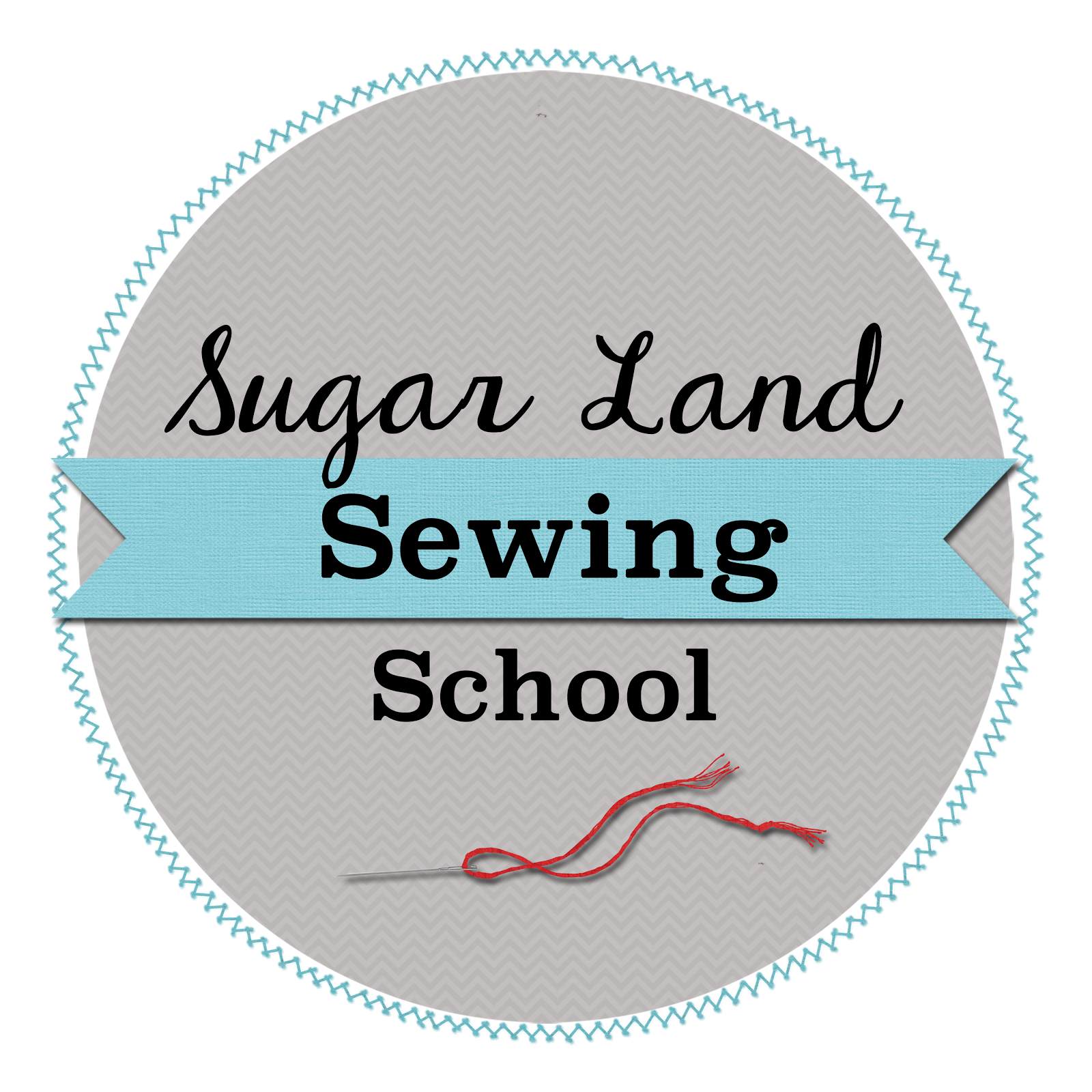 My Sewing School