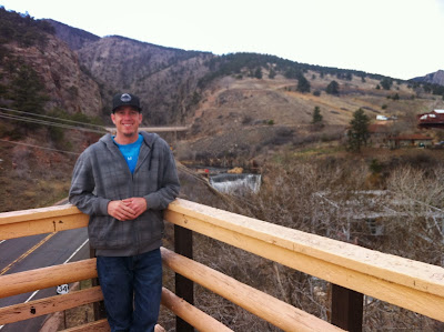 Get Well, Colorado! The Dam Store in Loveland, Colorado, 2013 Colorado floods www.thebrighterwriter.blogspot.com #ColoradoStrong #EstesPark #coloradofloods #2013coloradofloods #Mountainstrong #thedamstore #loveland