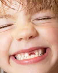 اعراض الاسنان الاطفال The+appearance+of+th