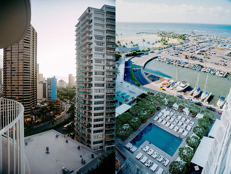 Waikiki Hawaii Hotel_Modern