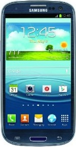 Android Smartphone Review - Samsung Galaxy S III 16GB (AT&T)