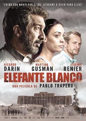 descargar Elefante Blanco, Elefante Blanco latino