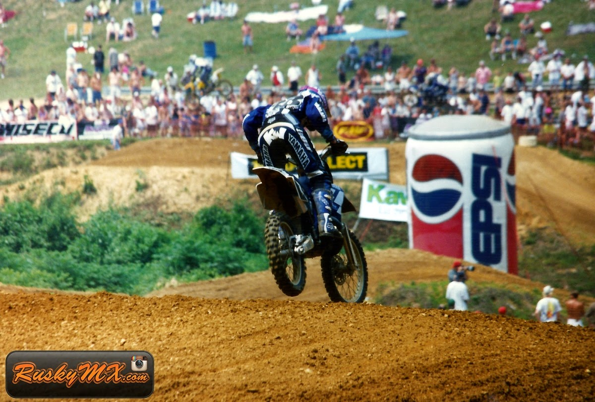 Kevin Windham Budds Creek 1996